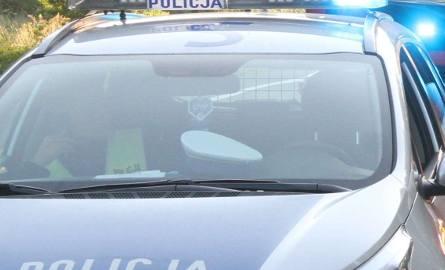 Kradzież na budowie w Nisku. Młot pneumatyczny schował w piwnicy