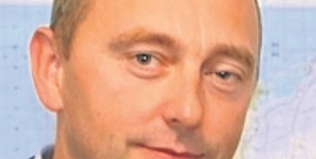 Grzegorz Starczyk to jedyny kandydat na wójta Dygowa