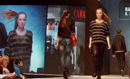 Atrakcją nocy zakupów w Manufakturze będą pokazy mody. Swoje kolekcje pokażą polscy projektanci