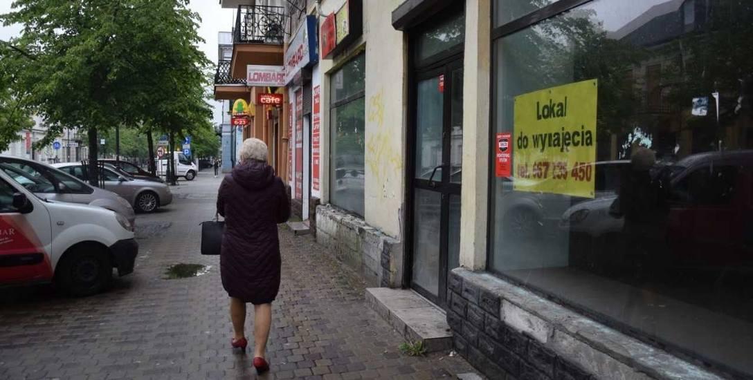 Ulicę 3 Maja we Włocławku czekają zmiany. I nie chodzi tylko o zmiany w wizerunku