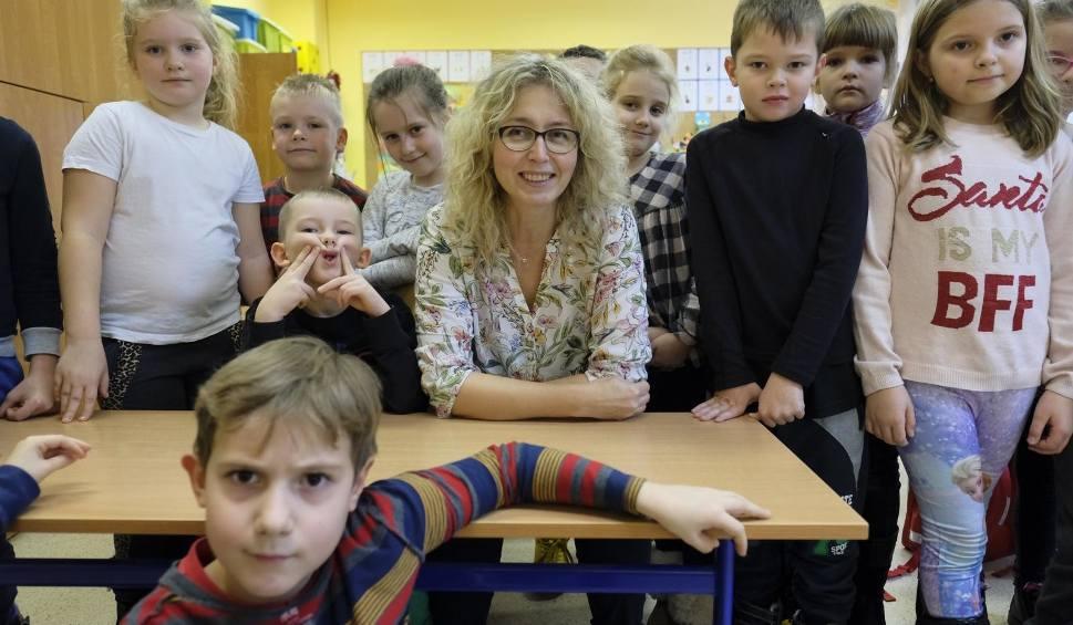 """Film do artykułu: Znamy laureatów plebiscytu """"Nauczyciel na medal 2018""""!"""
