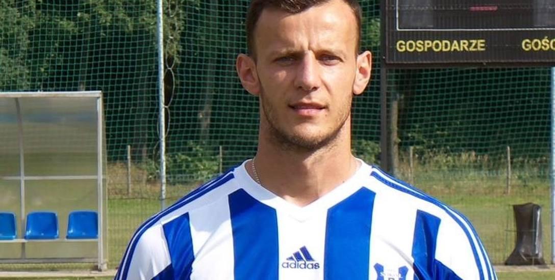 Sebastian Padiasek: Sokół Sieniawa pozytywnie zaskoczył kibiców. Były kapitan TEXOM Sokoła typuje 2. kolejkę trzeciej ligi