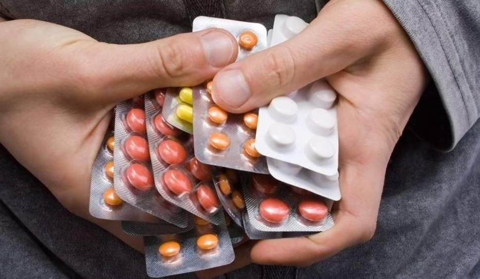 Film do artykułu: Leki wycofane z obrotu PAŹDZIERNIK 2019 Główny Inspektorat Farmaceutyczny wycofał leki. Kolejne leki wycofane ze sprzedaży! [16.10]