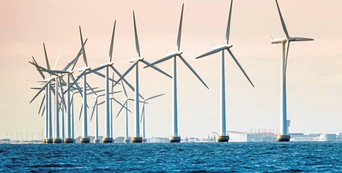 Energetyka wiatrowa na morzu warta 100 mld zł