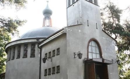 Cerkiew Zaśnięcia Najświętszej Marii Panny