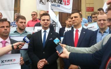 Partie myślą o wyborach. Kukiz'15 szuka radnych i prezydentów w sieci