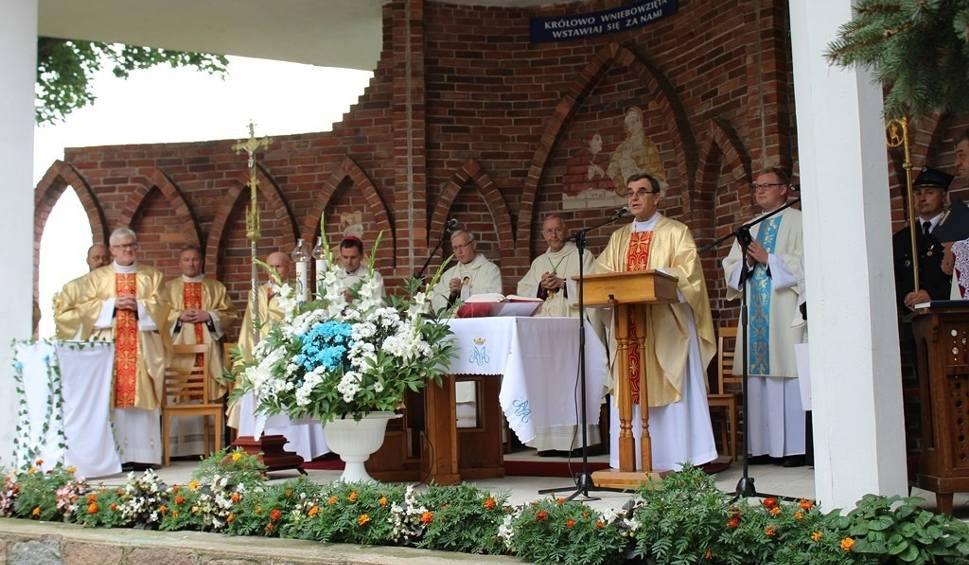 Film do artykułu: 50 lat parafii w Rostkowie [ZDJĘCIA, WIDEO]