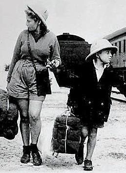 Nowozelandzka odyseja polskich dzieci