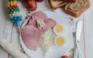 Wielkanocne dania kuszą smakami i aromatami. Wiele z nich przygotowywanych jest specjalnie na tę okazję, tylko raz do roku. Zobaczcie nasze propozycje