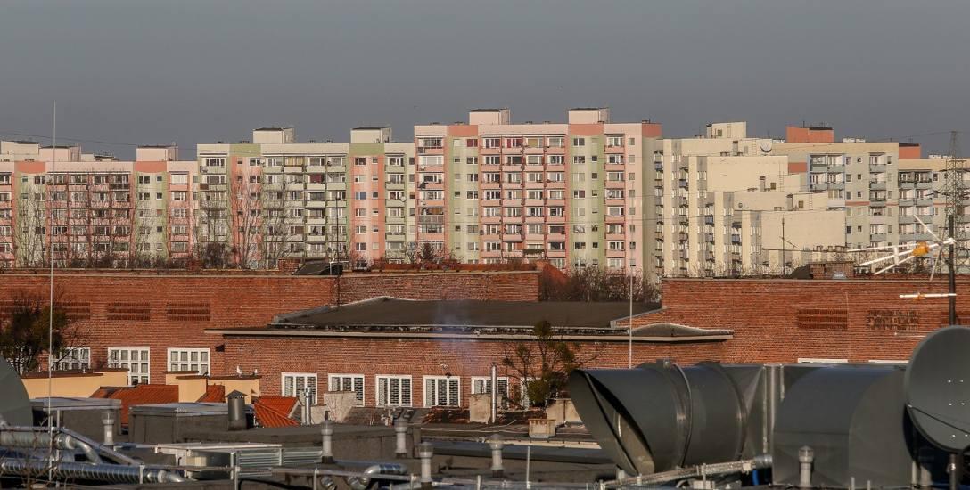 Spółdzielnie mieszkaniowe skupiają dziesiątki tysięcy członków. Dzięki funduszom remontowym udało się ocieplić bloki na Morenie, Zaspie czy Chełmie.