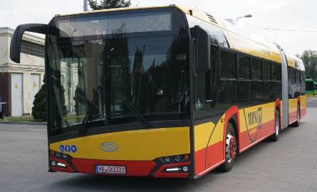 MPK kupiło 37 autobusów, przetestuje też pojazd elektryczny [ZDJĘCIA]