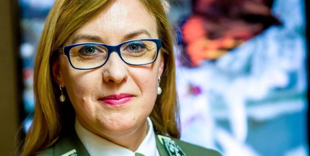 Naszym celem jest ochrona przyrody - mówi Joanna Kurzawa, dyrektorka  Parku Krajobrazowego Puszczy Knyszyńskiej