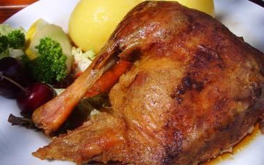 Kliknijcie w galerię i zobaczcie propozycje na dania z gęsi Koła Gospodyń Wiejskich z Konaszówki.