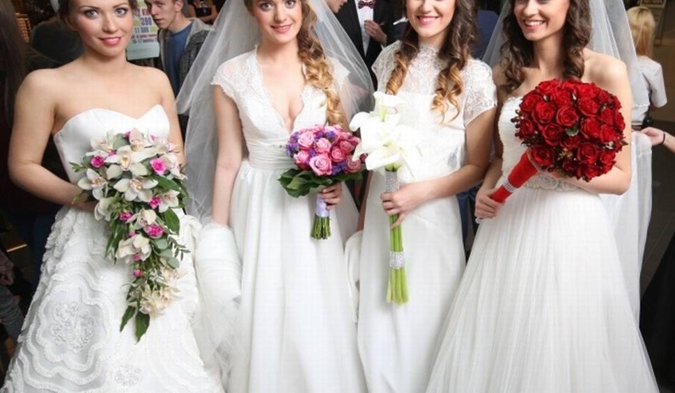 Warsztaty ślub Marzeń W Galerii Echo W Kielcach Pełne Atrakcji