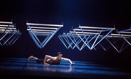 W CSK - Company Wayne McGregorDo końca tygodnia trwają w Lublinie 23. Międzynarodowe Spotkania Teatrów Tańca. Gwiazdą tegorocznej edycji jest Company