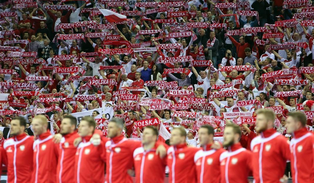 mecz polska chorwacja