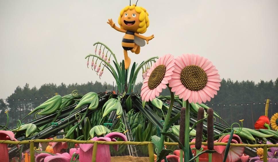 Film do artykułu: MAJALAND: otwarcie wielkiego parku rozrywki już niebawem. Znamy ceny biletów w Majaland oraz listę atrakcji [MAJALAND OTWARCIE, BILETY]