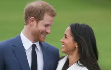 Książę Harry i Meghan Markle poznali się dzięki znajomym