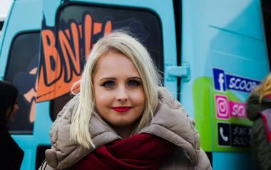 Zakalec to zawsze początek kulinarnej podróży - wywiad z Klaudią Sroczyńską, autorką bloga Dusiowa Kuchnia. Co gotuje trójmiejska blogerka?