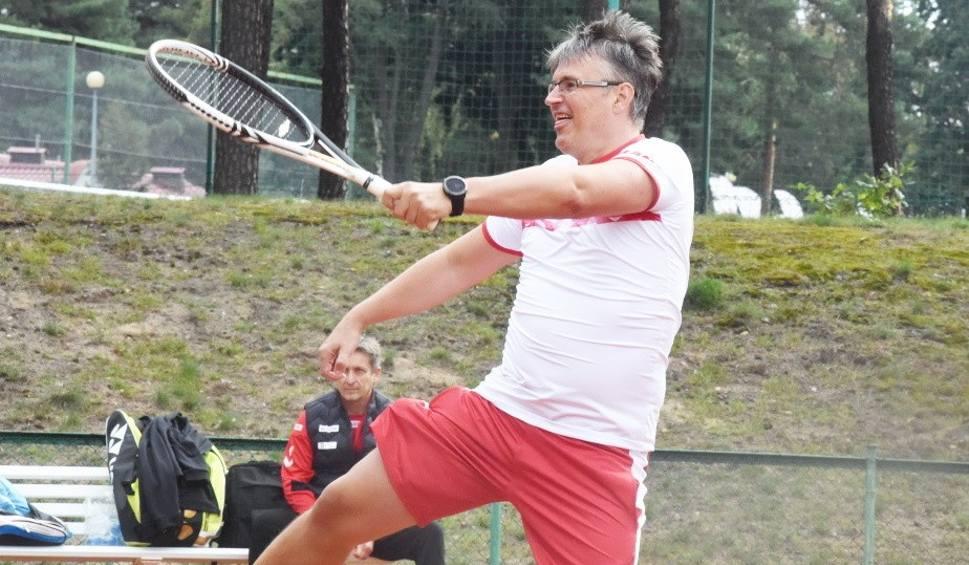Film do artykułu: Kubicki przeciwko Komarnickiemu, Kubka kontra Sługocki. Zielona Góra jest jedną z dziesięciu stolic tenisa