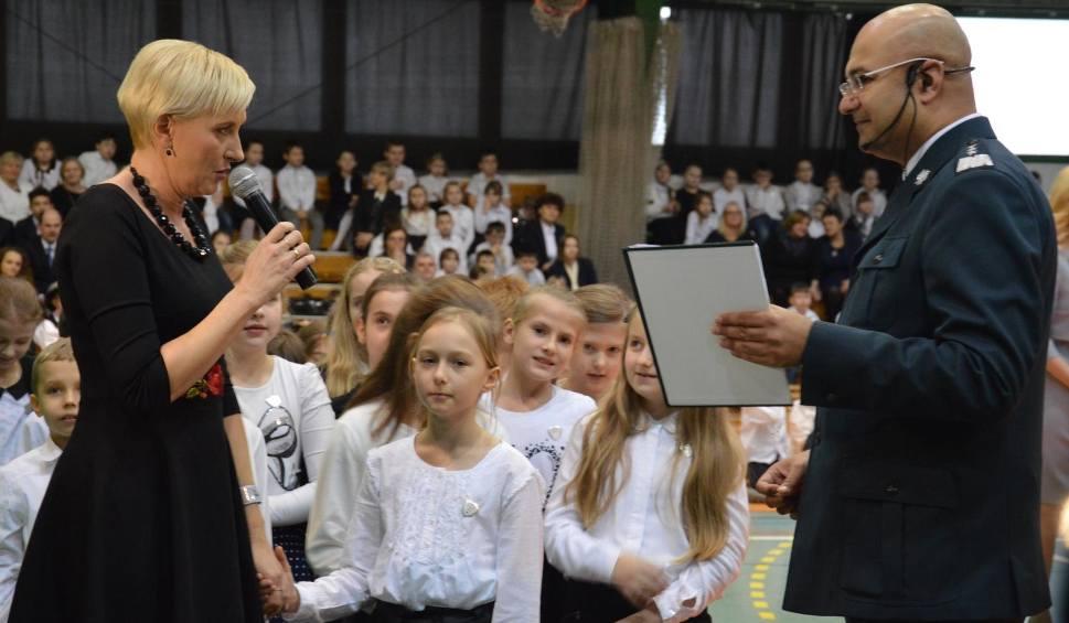Film do artykułu: Agata Kornhauser-Duda, żona prezydenta RP w Łowiczu [ZDJĘCIA]