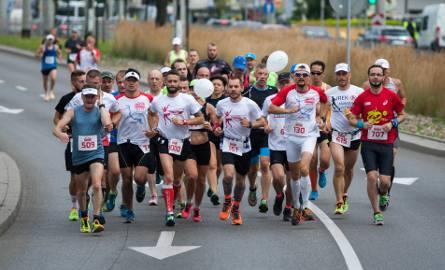 XXIII Energa Maraton Solidarności [WYNIKI, ZDJĘCIA, WIDEO]