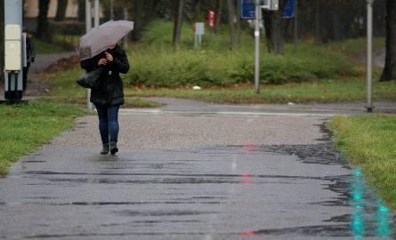 Pogoda w Wielkopolsce: Piątek chłodny i pochmurny