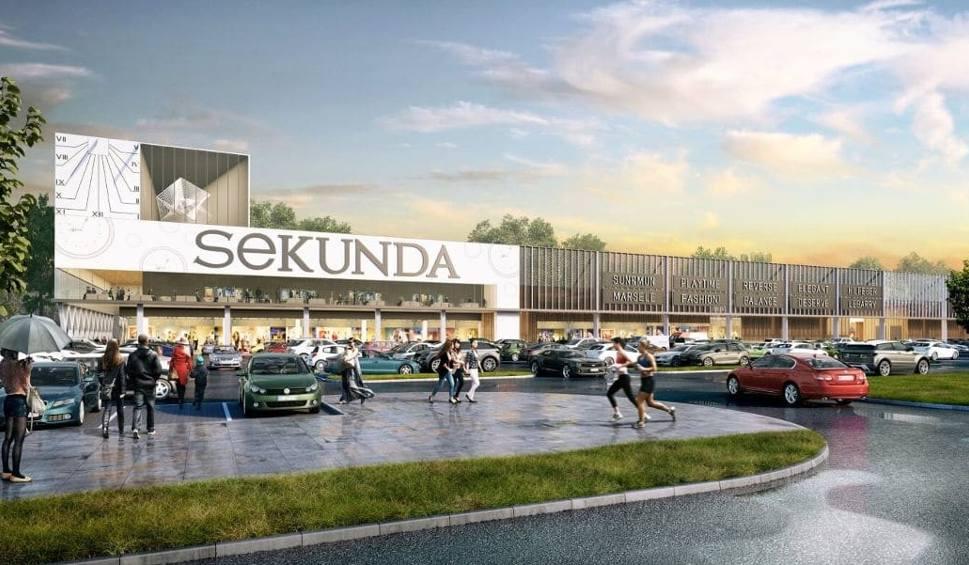 Film do artykułu: W Jędrzejowie powstaje galeria handlowa! Sekunda będzie miała 40 sklepów - wiemy jakich