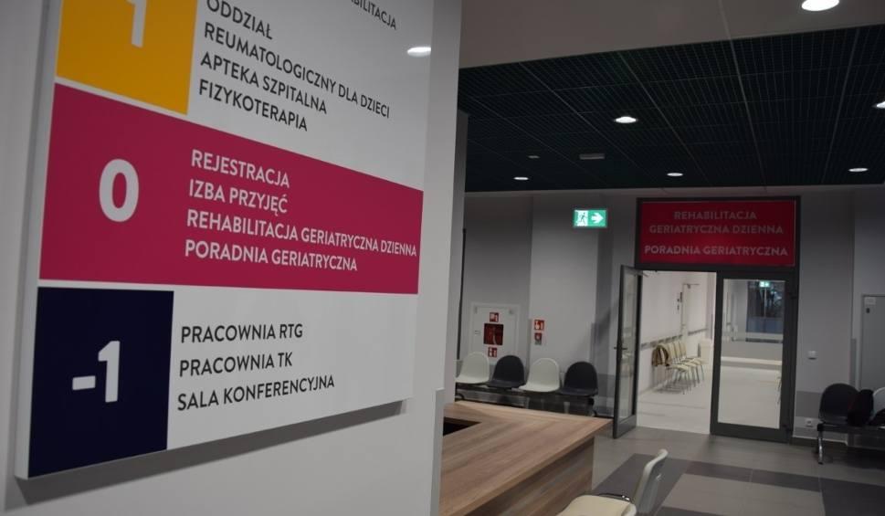 Film do artykułu: Zobacz, jak wygląda sopockie Centrum Geriatrii. Już wkrótce oficjalne otwarcie! [Zdjęcia]
