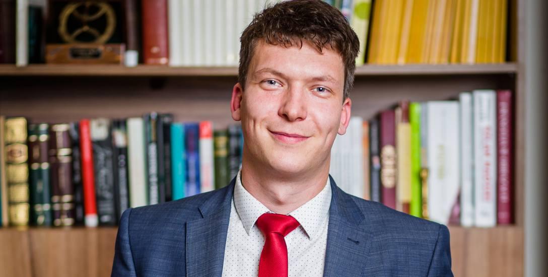 Dr Mikołaj Rylski - specjalista w zakresie prawa pracy