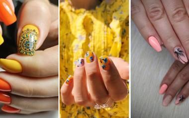 Wakacje coraz bliżej! To odpowiednia pora, by zaplanować stylizację na paznokcie na lato 2019. Co w tym roku będzie modne? Zobaczcie najmodniejsze wzory