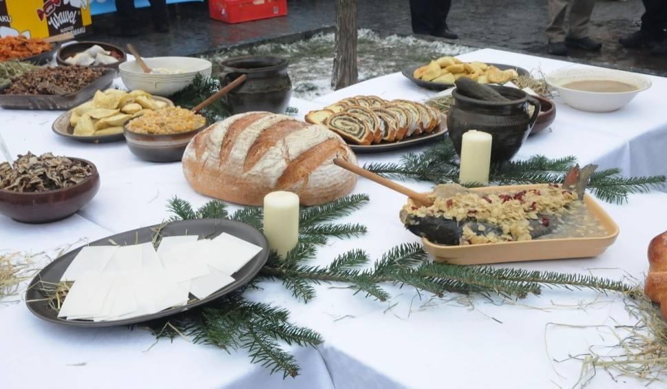 Potrawy Wigilijne Jakie Dania Przygotować Na Wigilię 24122018