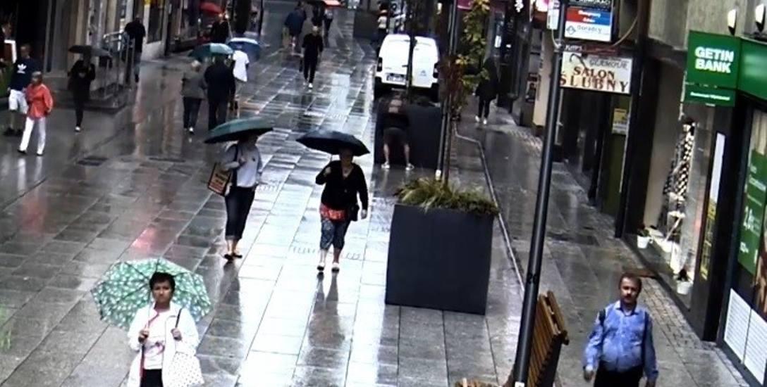 Sosnowiec: miasto wyda ponad pół miliona na nowe kamery miejskiego monitoringu. Wciąż szuka też kolejnego wandala