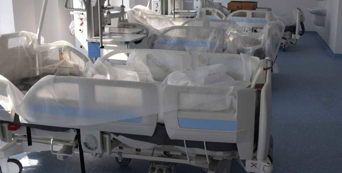 Spółka szpitalna w Szczecinka zawarła nowy kontrakt z Narodowym Funduszem Zdrowia na rok 2017, ale - uwaga - tylko do końca czerwca.