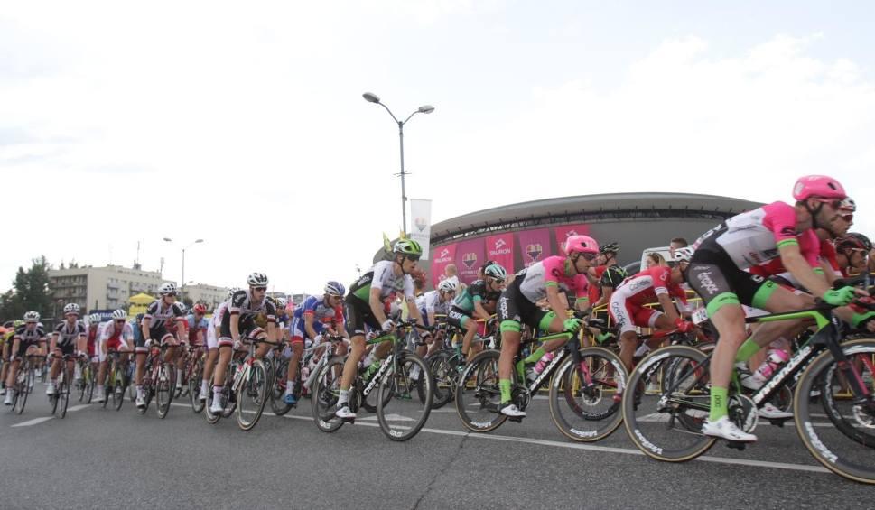 Film do artykułu: Tour de Pologne 2018: trasa wyścigu na żywo i live. Zobacz transmisję online z Tour de Pologne