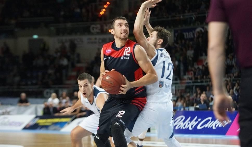 Film do artykułu: Magazyn GP24 Basket po meczu Polski Cukier - Energa Czarni (wideo)