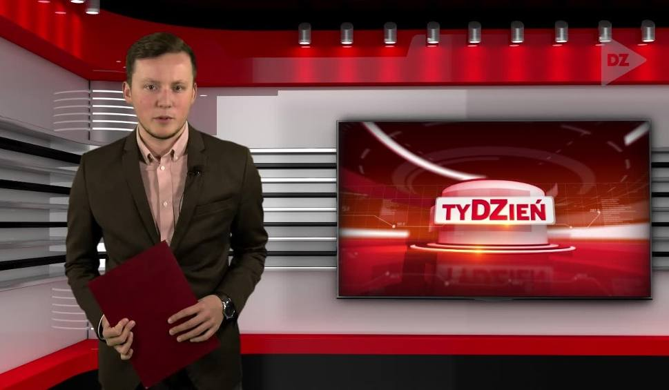 Film do artykułu: Najważniejsze wydarzenia z woj. śląskiego PROGRAM TyDZień 16.11.2018 WIDEO Prezentuje Bartosz Wojsa