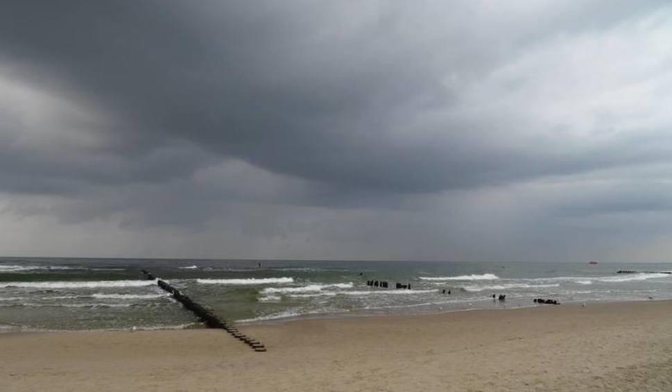 Film do artykułu: Prognoza pogody na najbliższe dni (wideo)