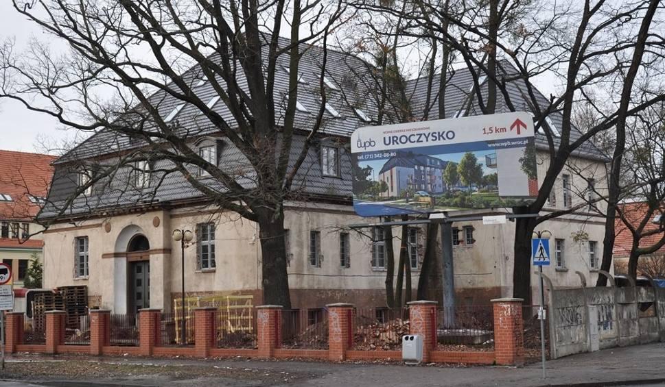 Film do artykułu: Niemieckie i radzieckie kasyno przy Uniwersytecie. Teraz będą w nim mieszkania [ZDJĘCIA]