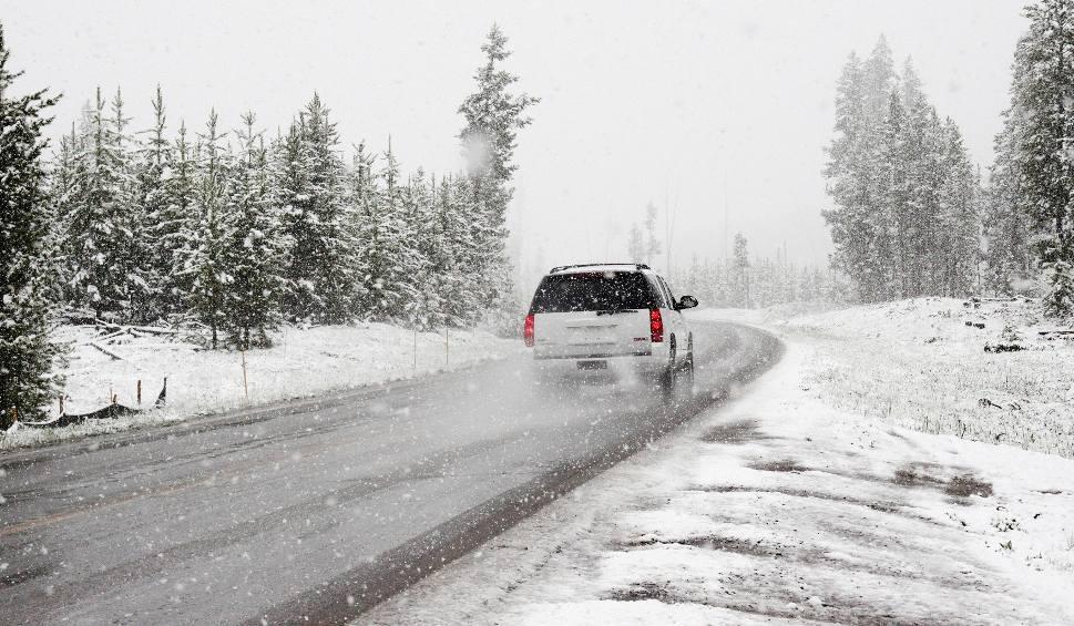 Film do artykułu: Kiedy spadnie śnieg? Pogoda na zimę 2018. Większe opady śniegu na horyzoncie. Długoterminowa prognoza pogody na zimę