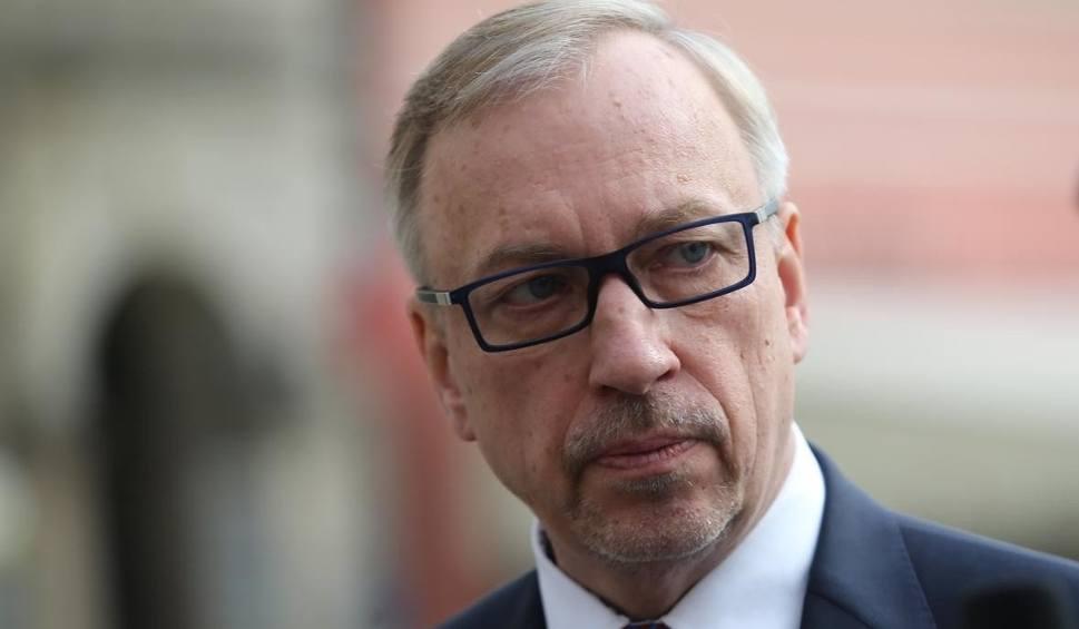 Film do artykułu: Lista PO do europarlamentu nie dla Bogdana Zdrojewskiego