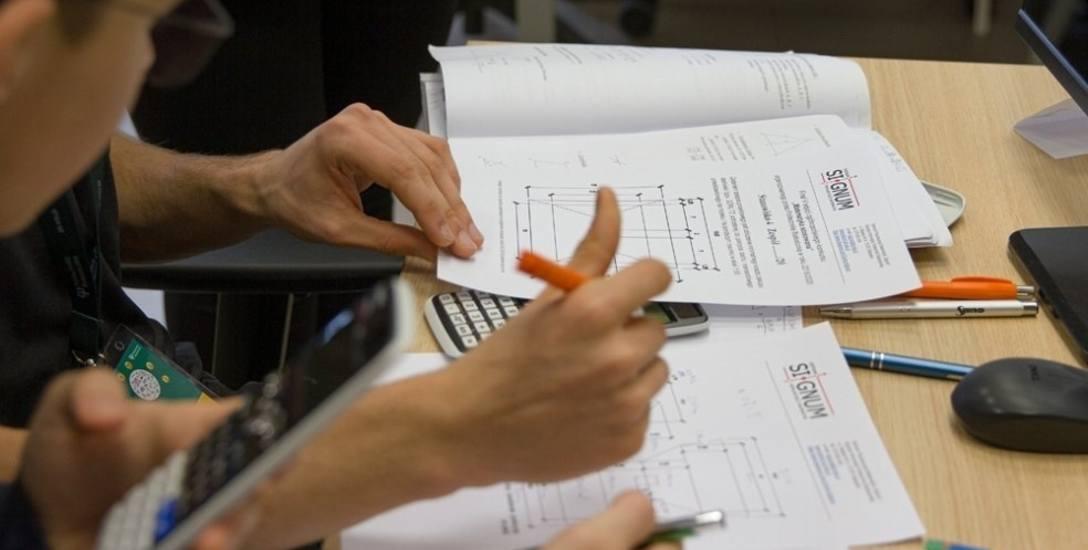 """Konkurs """"Matematyka stosowana"""". Do wygrania jest indeks na Politechnikę Białostocką"""