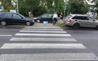 Przejścia dla pieszych wciąż nie są bezpieczne, choć od chwili wejścia 1 czerwca nowych przepisów, widać pewną poprawę