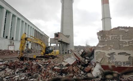 EC2 oddano do użytku w 1960 r. jako Elektrociepłownię im. Lenina. W 2015 r. wygaszono jej działalność, dwa lata później sprzedano.