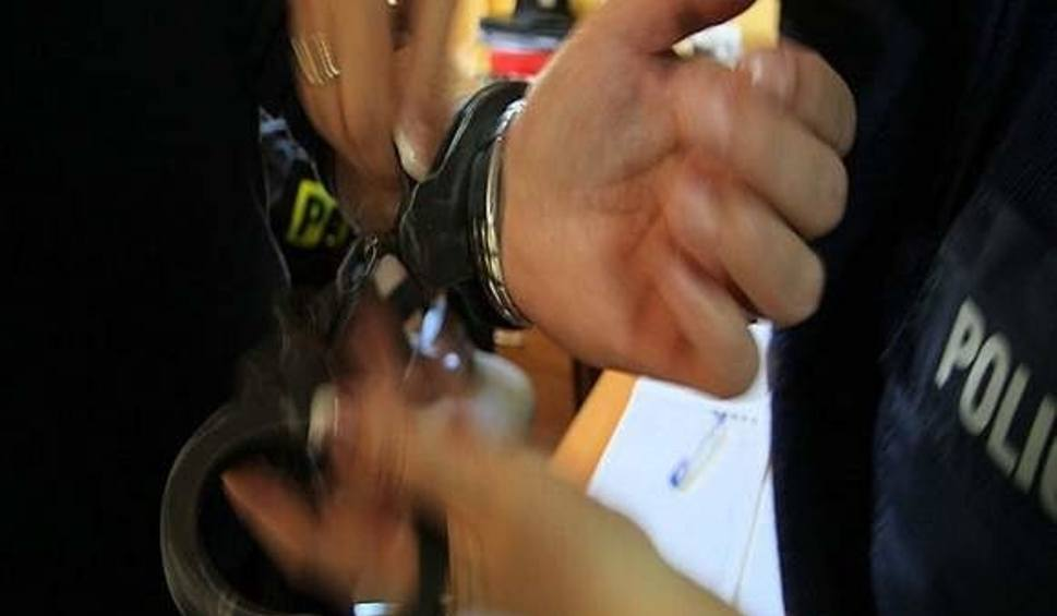 Film do artykułu: Wpadł nastolatek z Buska podejrzewany o włamanie