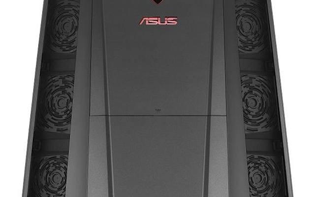 ASUS ROG Tytan G70: Potężny komputer dla graczy
