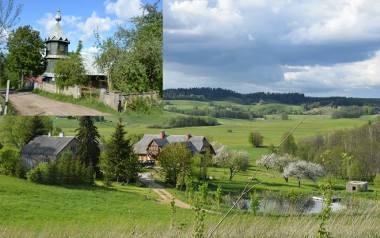 Minister Łukasz Szumowski posiada nieruchomość we wsi Wodziłki
