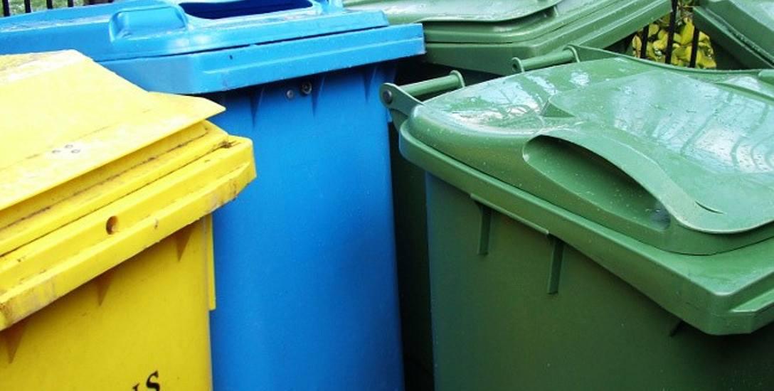 Kadzidło. Wraca temat drastycznie rosnących opłat za odbieranie odpadów komunalnych z gospodarstw