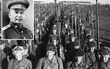 W 1940 roku Niemcy nie wytrzymaliby wojny z ZSRR, Francją, Wielką Brytanią i - prawdopodobnie - radziecką Polską - uważa prof. Andrzej Chwalba.
