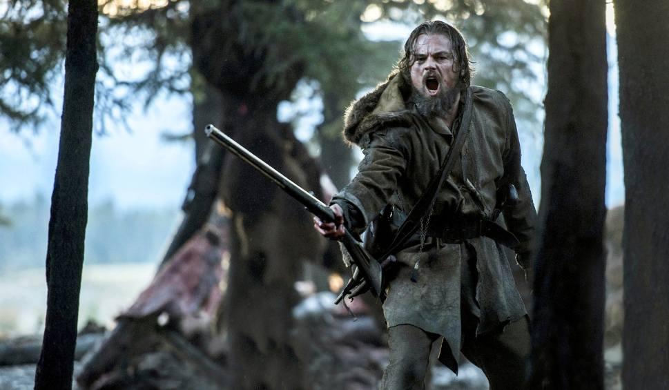 Film do artykułu: Kto dostał Oscara 2016? Film Spotlight, aktor Leonardo DiCaprio, aktorka Brie Larson